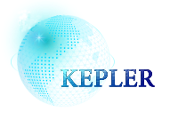 Kepler Space Inc. Logo